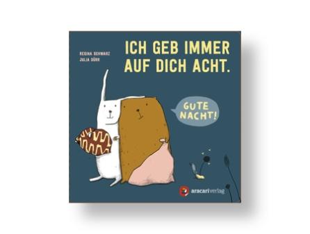 Regina Schwarz, Julia Dürr, Pappbilderbuch, vorlesen, kleine, Kinder