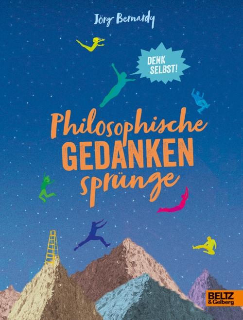 Jörg Bernady, Philosophie für Kinder, Jugendliche, lesen, Buchtipps