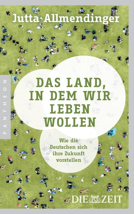 Jutta Allmendinger, Zeit, Studie, Zukunft, Deutschland