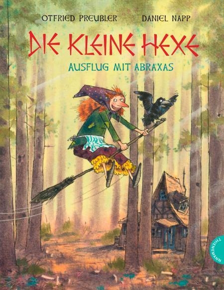 Otfried Preußler, Daniel Napp, Bilderbuch, Klassiker, Kinderliteratur