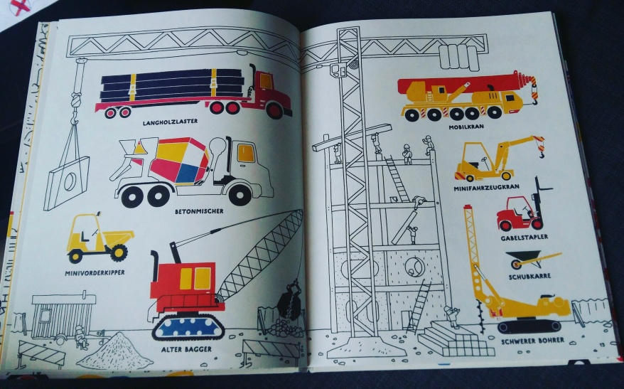 Carls Johanson, Bilderbuch, Autos, vorlesen, Buchtipp, lesen, Jungs