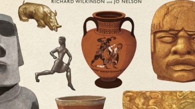 Richard Wilkinson, Jo Nelson, Prestel, Sachbuch, Wissensbuch, Kultur