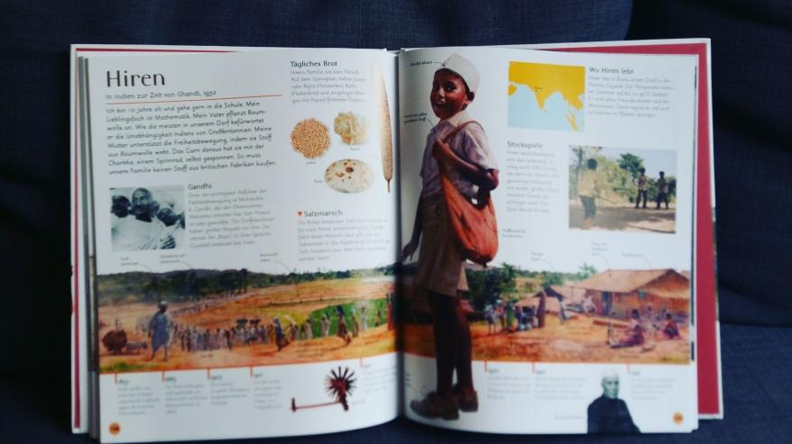 Sachbuch, Weltgeschichte, Geschichte, Wissensbuch, Wissensvermittlung, Kinder, 8