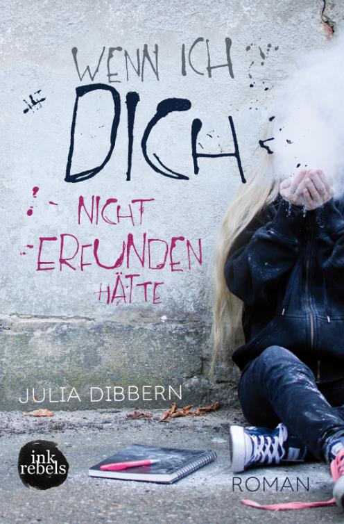 Julia Dibbern, Jugendliteratur, Jugendroman, Jugendbücher