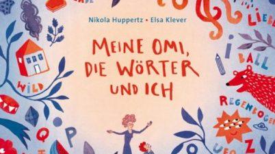 Tulipan, Bilderbuch, Großeltern, Oma, Opa, sterben, Nikola Huppertz, Elsa Klever