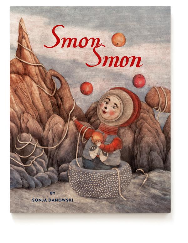 Sonja Danowski, Illustration, Mehrdad Zaeri, Kinderbuch, Bilderbücher, ab 4