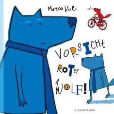 Marco Viale, Sauerländer, Fischer, Bilderbuch, Bücher gegen Vorurteile, ab 4