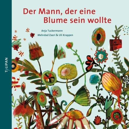 Anja Tuckermann, Mehrdad Zaeri, Uli Krappen, Bilderbuch, Jugendliteraturpreis