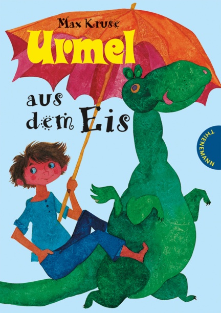 vorlesen, Klassiker, Kinderliteratur, lesen, Max Kruse