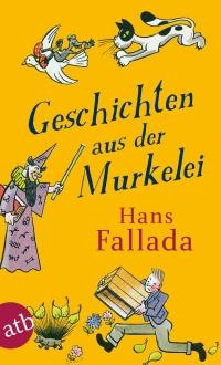Hans Fallada, Buchtipp, Marcus Jauer, Kinderbücher, DDR, Rezension