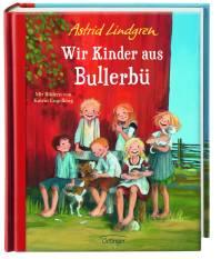 Astrid Lindgren, Klassiker, Schweden, Kinderliteratur, Kinderbücher