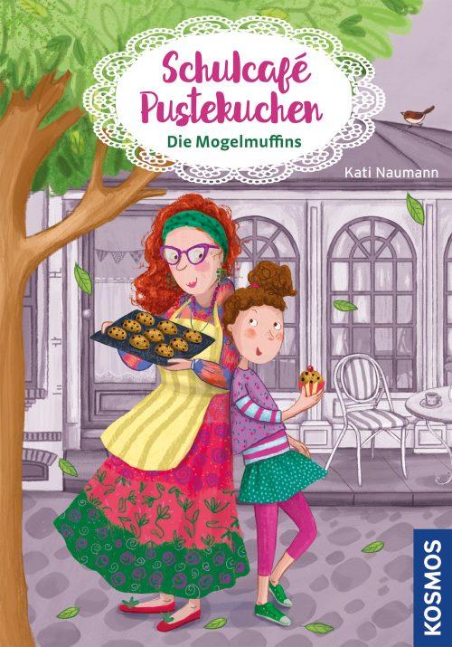 Kosmos, Kati Naumann, Kinderbücher, Mädchen, lesen, ab 8, Buchtipp