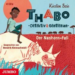 Jumbo, Kirsten Boie, Hörbuch, Tipp, Familien