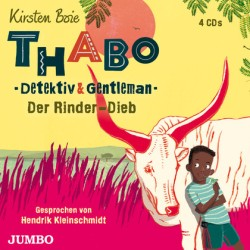 Kirsten Boie, Afrika, Swasiland, Interview, Hörbuch, Buchtipp