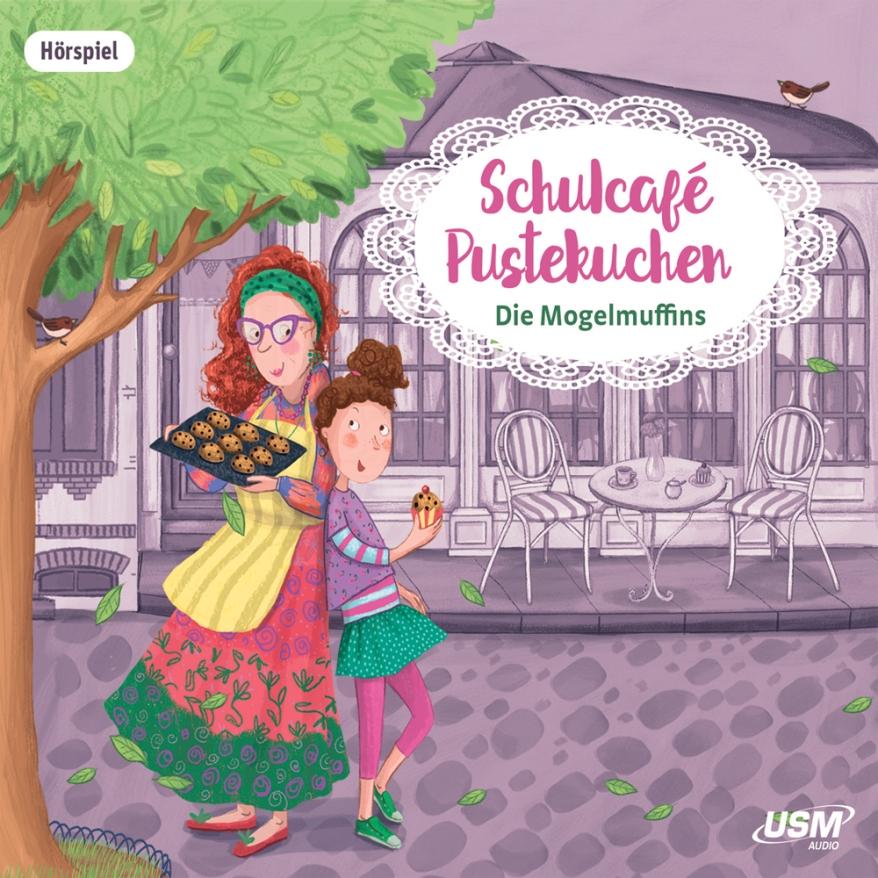 Kati Naumann, Tobias Künzel, Hörspiel, Hörbuch, Mädchen, ab acht, Buchtipps, Hörbuchtipps