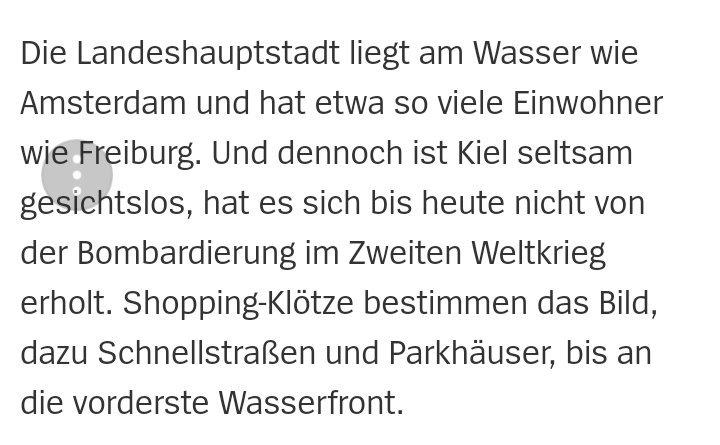 Kiel, Schleswig-Holstein, Kiel am Nil, Bilderbuch, Ferien