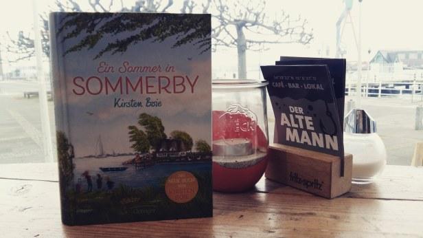 Kirsten Boie, Interview, Sommerby, Oetinger, lesen, vorlesen, Familie, Mädchen, Kinder