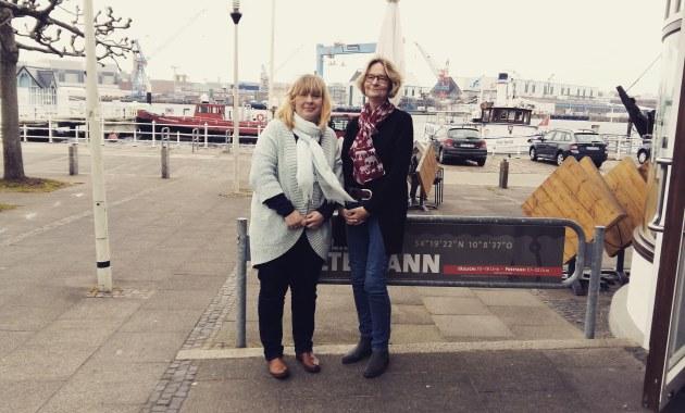 Kirsten Boie, Kinderbuchautorin, Interview, Norddeutschland, Schlei, Sommerby