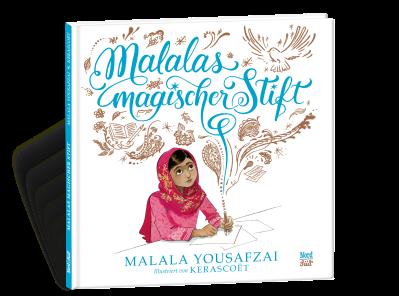 Nord Süd Verlag, Yousafzai, Pakistan, Bilderbuch, Kinder, vorlesen, Taliban