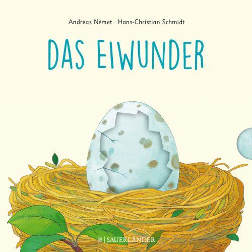 Fischer, Sauerländer, Andreas Német, Hans-Christian Schmidt, Ostern, Frühling, Pappbilderbuch, Babys, vorlesen