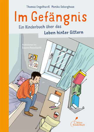 Thomas Engelhardt, Monika Osberghaus, Susanne Heselbarth, Klett Kinderbuch