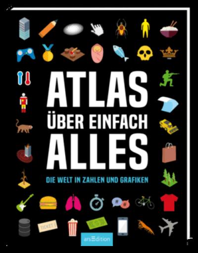 Ars Edition, Sachbuch, Wissensbuch, Grafiken, Kinder, Wissen, lernen, sachkunde