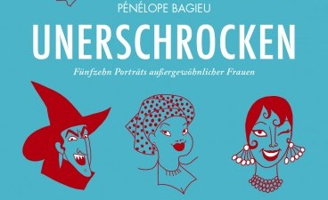 Penelope Bagieu, Reprodukt, Graphic Novel, Comis, Gratis Comic Tg