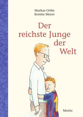 Markus Orths, Kerstin Meyer, Moritz Verlag, Fußball, WM, Bücher, lesen, vorlesen, selber, Kinder