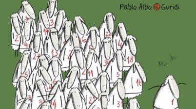 Pablo Albo, Guridi, Bilderbuch, WM, Jungs, lesen, vorlesen
