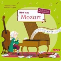 Pappbilderbuch, Musik, Klassik, Soundbuch