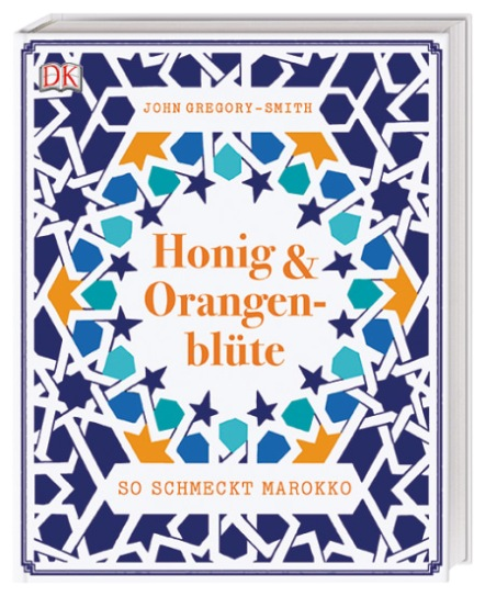 John Gregory-Smith, Kochbuch, Marokko, marokkanische Küche, Streetfood, Oriental food