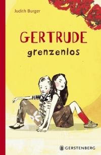 Judith Burger, DDR, Jugendroman, Kinderbuch, Wiedervereinigung, Deutschland, Geschichte