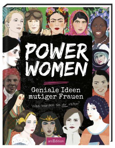 starke Frauen, Feminismus, Mädchen, Mädechenliteratur, Bücher, Kinderbücher, mutig, furchtlos, Emanzipation