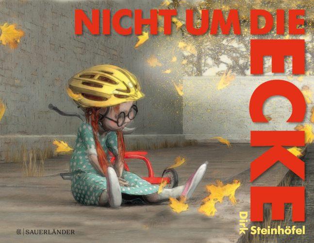 Dirk Steinhöfel, Sauerländer, Fischer, Bilderbuch