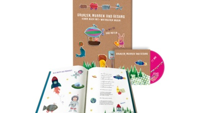Kinderlieder, Kindermusik, Kinderliederbuch, singen, Kinder, Familie