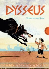 Simon van der Geest, Jugendbuch, Kinderbuch, Niederlande, Buchtipp, Rezension