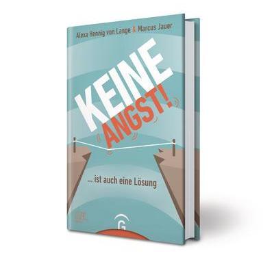 marcus Jauer, Alexa Hennig von Lange, Gütersloher Verlagshaus, Sachbuch, Ratgeber