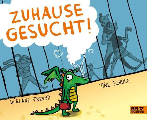 Tine Schulz, Wieland Freund, Beltz&Gelberg, Pappbilderbuch, Bilderbuch