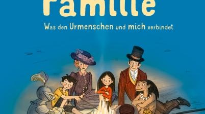 Beltz&Gelberg, Beltz und Gelberg, Weltkultur statt leitkultur, urgeschichte, steinzeit, stammbaumvorlesen, lesen, Kinder