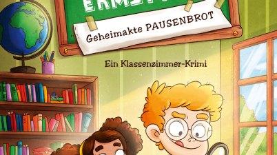 Schneiderbuch, Autismus, Krimi, Leseanfänger, Schule, besondere Kinder