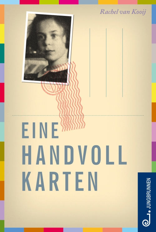 Rachel van Kooji, Nationalsozialismus, Kinderbuch, Buchtipp, Geschichtsunterricht, Geschichte, Rechtsruck