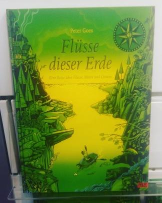 Peter Goes, Sachbuch, Wissensbuch, Erdkunde