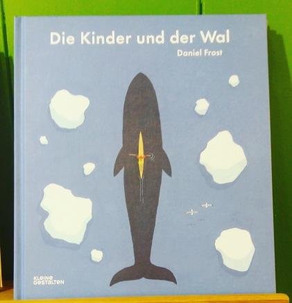 Daniel Frost, Bilderbuch, Kinderbuch, Tiere