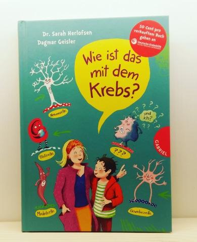 Deutsche Krebshilfe, Kinderbuch, Krankheit, Sterben, Tod, Krankheit