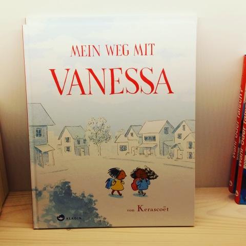 Kerascoet, Bilderbuch, Toleranz, Zusammenhalt