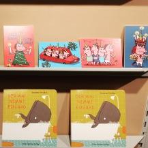 Susanne Straßer, Pappbilderbuch, Tiere, lesen