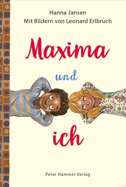 Hanna Jansen, Leonard Erlbruch, Kinderbuch, Freundschaft, lesen, vorlesen