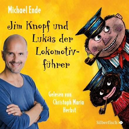 Michael Ende, Klassiker, Hörbuch, Kinofilm, Christoph Maria Herbst, Hörspiel