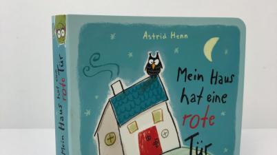 Astrid Henn, Carlsen, Pappbilderbuch, Bilderbuch, für die Kleinsten, vorlesen, Familie, Kinder, ab 2