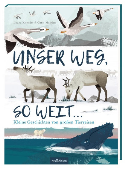 ars edition, Sachbuch, Wissensbücher, Tiere, lesen, vorlesen